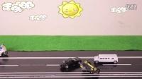 交通安全知识(十六)障碍会车