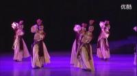 北舞民间舞系2011级:哈萨克族卡拉角勒哈