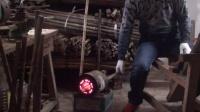 管子先生教你制作洞箫系列一《烤竹》