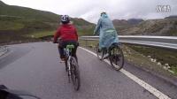 2015骑行川藏线第一集:康定--新都桥