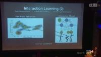 Behavior Generation for Interactive Virtual Humans - David Vogt