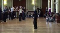 艾迪塔讲授集体课(2015年5月)国标舞中文配音reasonfinder