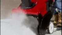 法夫曼-胶皮刮板型除雪机
