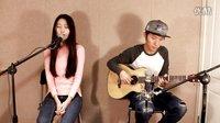 靠谱吉他 张惠妹经典歌曲《人质》柳舒淇翻唱 蔡宁伴奏 使用吉他越胜8300