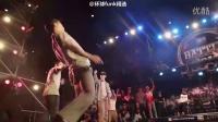 【太嘻哈】hoan 2015 下半年精彩popping视频 盘点 剪辑
