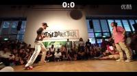 【太嘻哈】LTDT _ Arejay (K.Mifa) (Winner) vs Geni Lou (Canada) _ 2015