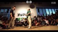 【太嘻哈】LTDT _ Sheva (Poland) vs Crazy Kyo (South Korea) Winner _ 2015