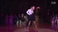 2015世界超级巨星拉丁舞恰恰表演 里卡多 尤莉娅