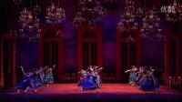 荷兰团芭蕾:灰姑娘 2012年12月