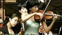 8女联奏孟德尔颂小提琴协奏曲-珍妮 安梅耶 莎拉张 庄司纱矢香 申娴淑 郑京和 穆特