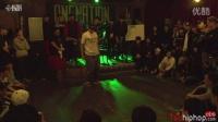 【太嘻哈】POPPIN HOZIN (RMC, DIIZ) - Judge Show _ One Nation Under A Groove Vol.2