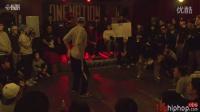 【太嘻哈】TRIGGER vs A.K.A TWO _ Final _ One Nation Under A Groove Vol.2