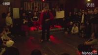 【太嘻哈】KID BOOGIE (MGF) - Judge Show _ One Nation Under A Groove Vol.2