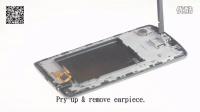 LG G3拆机视频拆机教程维修教程