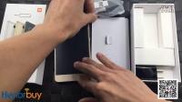 小米红米note3开箱上手视频
