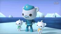【海底小纵队第四季】海底小纵队与海象宝宝(片段)
