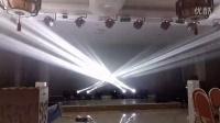 8台230灯光秀