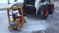 最全的除雪工具都在这里了