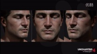 PS4 - Uncharted 4 Evolution (Tech Demo) (3D Model)