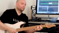 How to get that cool DORIAN sound - Guitar Lesson