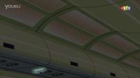 大头儿子小头爸爸公益广告-文明坐飞机篇3