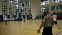 2015CUBA基层赛上海海事大学VS华东理工大学