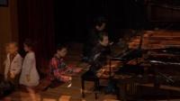 蔡常青即兴钢琴音乐会广东电视台播出报道
