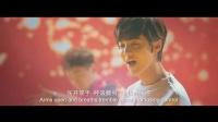 《功夫熊猫3》官方推广曲鹿晗《海底》MV