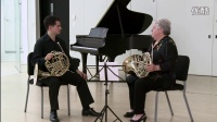 【圓號課堂】JLdm: Carmine Caruso Method.1 - the Six Notes