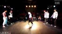 【太嘻哈】ART COLLEGE 3ON3 BATTLE - SAC vs KAC _ LOCK STEADY PARTY VOL.7