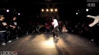 【太嘻哈】ALL LOCKERS 2ON2 BATTLE(final) - SUPER COSMIC vs COSMIC D-FLO