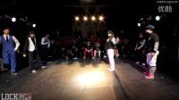 【太嘻哈】ART COLLEGE 3ON3 BATTLE - MJC vs KMC _ LOCK STEADY PARTY VOL.7
