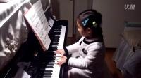 J. S. Bach Little Prelude in D Major BWV 925_2015.12.3
