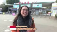 【Tokyo Reporter】Lupita  (Indonesia)【AJNTV】
