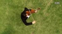 石野雪峰《鸿雁》动人的小提琴曲_标清