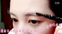 修眉&画眉 自然的韩式一字眉 教程大分享~~~~