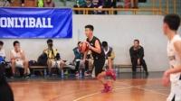 斯伯丁广州市初中男子篮球联赛火热开启