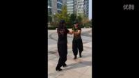 02北京水兵舞 第二套《经典藏歌》分解动作教学篇