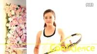 [下集]更有自信的故事-網球小將 [Part 2]More confidence story-Varsity tennis player