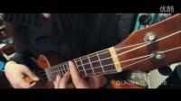 哆啦A梦ukulele指弹独奏