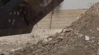 MBL-S140 筛分铲斗实战短片