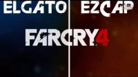 HD Capture cards- $140 vs. $66 - Elgato vs. EZcap