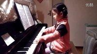 Mozart_Piano Sonata No.16 in C, K.545  - 3. Rondo Allegretto_2015.12.8