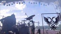 波兰黑死金属Behemoth-O Father, O Satan, O Sun! Live