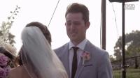 外国婚礼MV微电影优秀作品赏析Colleen and Joshua's Wedding