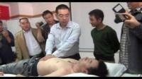 杨海青(经纬疗法)治疗颈肩腰腿痛手法操作,针灸、推拿、正骨、放血、美容整形,联系人于召13722887747