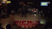 【太嘻哈】BAMBI (Bans Crew) - Judge Show _ PAYBACK Vol.1