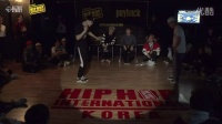 【太嘻哈】HAMONG vs SWIN _ Quarterfinal 3 _ PAYBACK Vol.1