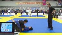 male white -57.5kg round2 李欣哲 vs 姜璀