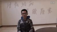 乐享读书 分享成长——访财管学院吴思雨